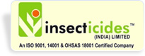 Products From Insecticides India Ltd.